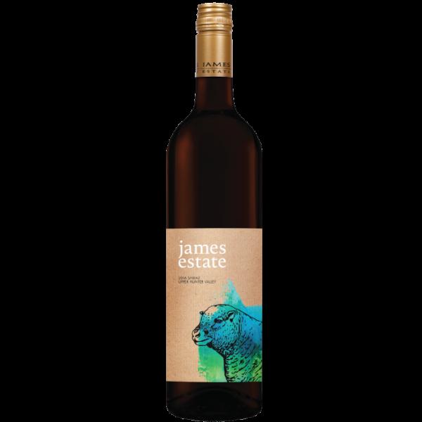 james-estate-2016-shiraz-hunter-valley-winery