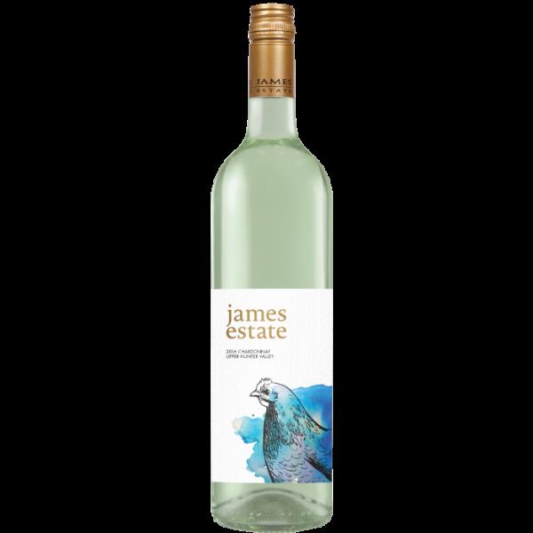 The Estate_Bottle Mock ups_Chardonnay
